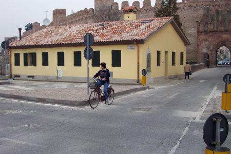 Ristrutturazione edificio residenziale a Cittadella (PD)