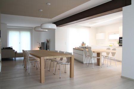 Ristrutturazione e riqualificazione energetica di fabbricato residenziale a Cittadella (PD)