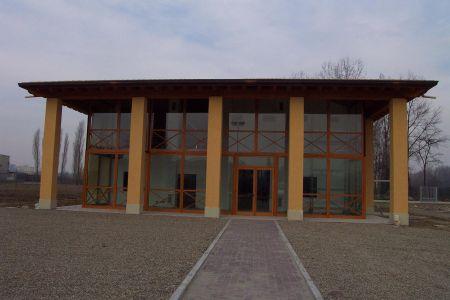 Demolizione e nuova costruzione di birreria a Castelmaggiore (BO)