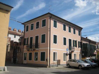 Ristrutturazione immobile adibito ad abitazione privata in centro a Cittadella (PD)
