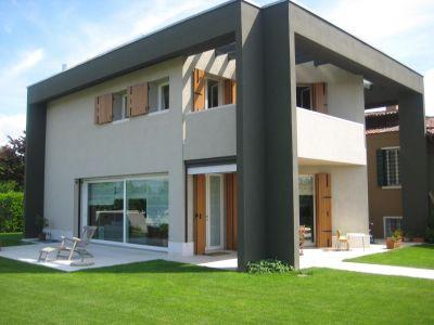 Ampliamento di fabbricato residenziale a Cittadella (PD)