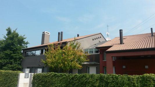 Edificio residenziale plurifamiliare a Cittadella (PD)