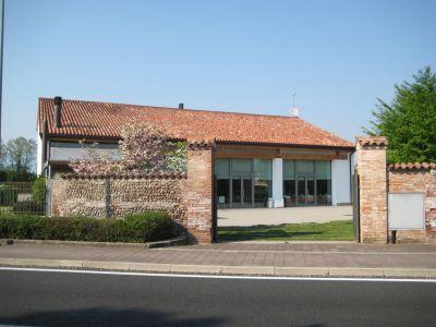 Ristrutturazione fabbricato ad uso ristorativo, chiavi in mano, a Rossano Veneto (VI)
